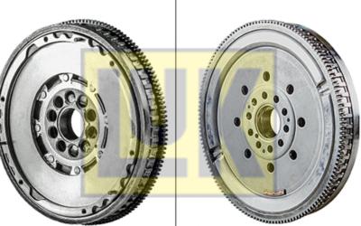Problem z uruchomieniem silnika po wymianie dwumasowego koła zamachowego na przykładzie Volvo S60 I 2.4 diesel