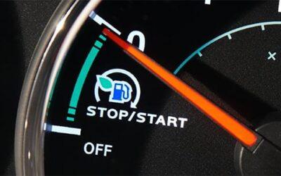 System start-stop i jego wpływ na układ rozrządu