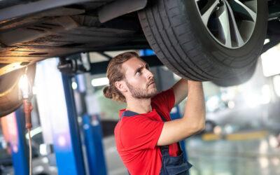 Okresowe badania techniczne pojazdów w innych krajach Europy